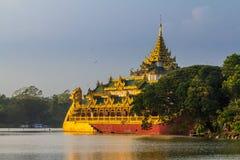Ναοί σε Bagan, το Μιανμάρ Στοκ εικόνες με δικαίωμα ελεύθερης χρήσης