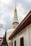ναοί Ταϊλάνδη Στοκ φωτογραφίες με δικαίωμα ελεύθερης χρήσης