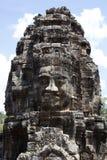 ναοί angkor bayon wat Στοκ εικόνες με δικαίωμα ελεύθερης χρήσης