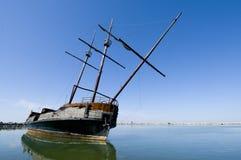 ναυάγιο στοκ εικόνες με δικαίωμα ελεύθερης χρήσης