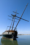 ναυάγιο Στοκ φωτογραφία με δικαίωμα ελεύθερης χρήσης
