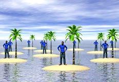 ναυαγοί ελεύθερη απεικόνιση δικαιώματος