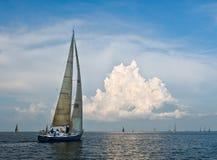 ναυσιπλοΐα Στοκ Φωτογραφία