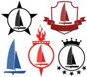 ναυσιπλοΐα Στοκ εικόνα με δικαίωμα ελεύθερης χρήσης