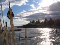 ναυσιπλοΐα Στοκ εικόνες με δικαίωμα ελεύθερης χρήσης