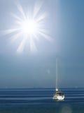 ναυσιπλοΐα Στοκ Εικόνα