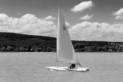 Ναυτικός στον αέρα στοκ εικόνα με δικαίωμα ελεύθερης χρήσης