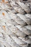 Ναυτικός σχοινιών Στοκ Εικόνα