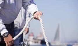 Ναυτικός στοκ φωτογραφίες με δικαίωμα ελεύθερης χρήσης