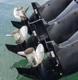 ναυτικό μηχανών Στοκ Φωτογραφίες