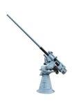 Ναυτικό πυροβόλο Στοκ εικόνα με δικαίωμα ελεύθερης χρήσης