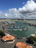 Ναυτικό στη Γαλλία Στοκ Εικόνες