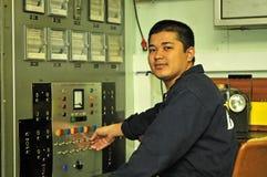 ναυτιλία μηχανικών στοκ φωτογραφία με δικαίωμα ελεύθερης χρήσης