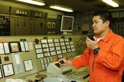 ναυτιλία μηχανικών στοκ εικόνα