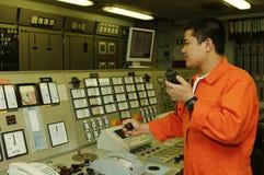 ναυτιλία μηχανικών στοκ εικόνες με δικαίωμα ελεύθερης χρήσης