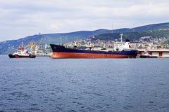 ναυτιλία Στοκ Φωτογραφίες