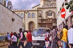 Ναϊρόμπι Κένυα Στοκ Εικόνες