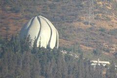 Ναός à Bahà ¡ ` Στοκ Εικόνα