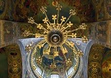 ναός αναζοωγόνησης christi 6 Στοκ Φωτογραφία