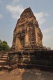 Ναός ανατολικού Mebon Angkor, Καμπότζη Στοκ Εικόνες