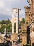 Ναός απόλλωνα Sosianus Στοκ Φωτογραφία