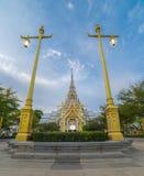 Ναός βουδισμού Στοκ Εικόνα