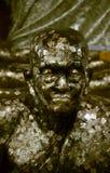 Ναός Βούδας Στοκ φωτογραφίες με δικαίωμα ελεύθερης χρήσης