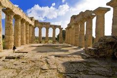 ναός εποχής στοκ φωτογραφίες με δικαίωμα ελεύθερης χρήσης