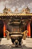 ναός θυμιατηριών στοκ εικόνες