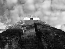 ναός ιαγουάρων Στοκ Φωτογραφίες