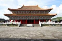 Ναός Κομφουκίου στοκ φωτογραφία