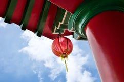 Ναός Κουάλα Λουμπούρ Hou Thean Στοκ φωτογραφία με δικαίωμα ελεύθερης χρήσης
