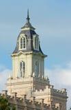 ναός κώνων manti Στοκ Εικόνες