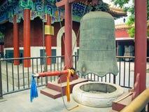 ναός λάμα yonghegong στοκ εικόνα με δικαίωμα ελεύθερης χρήσης