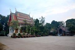Ναός μη Hom απαγόρευσης Wat Στοκ Εικόνες