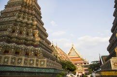 Ναός Μπανγκόκ, Ταϊλάνδη pho Wat Στοκ φωτογραφία με δικαίωμα ελεύθερης χρήσης