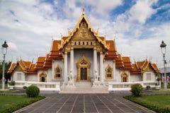 Ναός, Μπανγκόκ, Ταϊλάνδη Στοκ Φωτογραφίες