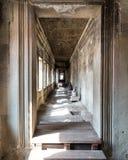 Ναός σε Angkor Thom, Καμπότζη Στοκ φωτογραφίες με δικαίωμα ελεύθερης χρήσης