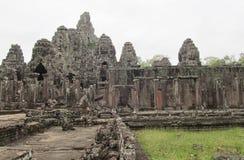 Ναός σε Angkor Wat Στοκ φωτογραφίες με δικαίωμα ελεύθερης χρήσης