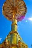 Ναός σε Doi Suthep Στοκ Εικόνα