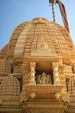 Ναός σε Jodpur Στοκ Εικόνα