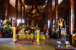 Ναός σε Wat Phnom Στοκ φωτογραφία με δικαίωμα ελεύθερης χρήσης