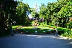 Ναός σε Wat Phnom Στοκ φωτογραφίες με δικαίωμα ελεύθερης χρήσης
