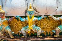Ναός σπηλιών τιγρών, Krabi, Ταϊλάνδη Στοκ Εικόνες