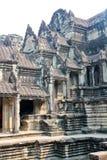 Ναός σύνθετος στην Καμπότζη, που αφιερώνεται στο Λόρδο Vishnu Στοκ Εικόνες