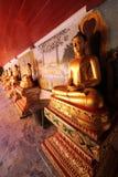 ναός Ταϊλανδός budha Στοκ Εικόνα