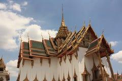 ναός Ταϊλάνδη της Μπανγκόκ Στοκ Φωτογραφίες