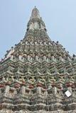 Ναός Ταϊλάνδη. Στοκ Φωτογραφίες