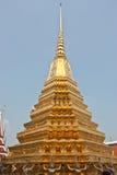 Ναός Ταϊλάνδη. Στοκ Φωτογραφία