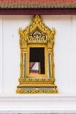 Ναός Ταϊλάνδη. Στοκ Εικόνες